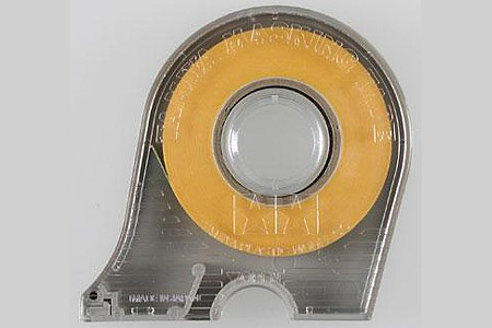 Tamiya Model Masking Tape -- 18 mm -- #87032