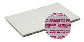 Tamiya Sanding Sponge Sheet 5x5.5 (5mm thick) 400 Grit