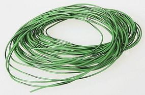 TCS 20 30g WIRE Green/Black