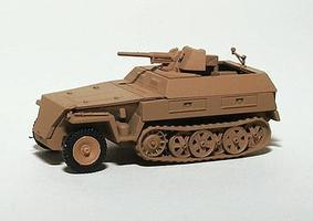 Trident 250/3 Armored Combat Recon Vehicle HO Scale Model Roadway Vehicle #90324