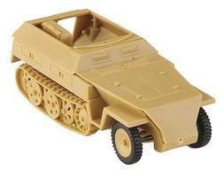 Trident 250/3 Armored Command Reconnaissance Vehicle HO Scale Model Roadway Vehicle #90326