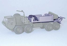 Trident Conversion Parts for HEMTT Trucks M984A1 Recovery Unit HO Scale Model Roadway Accessory #96027
