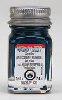 Testors Teal 1/4 oz Hobby and Model Enamel Paint #1193tt
