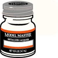 Testors Metalizer Sealer Hobby and Model Lacquer Paint #1409