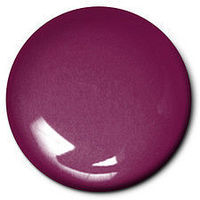 Testors Spray Custom Purple Metal Flake 3 oz Hobby and Model Enamel Paint #1631