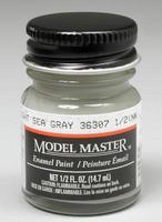 Testors Model Master FS Light Sea Gray (FS 36307) Hobby and Model Enamel Paint #1726