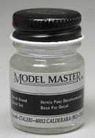 Testors Model Master Decal Set Solution 1/2 oz Painting Mask Tape #1737