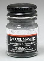 Testors Model Master Aluminum 1/2 oz Hobby and Model Enamel Paint #1781