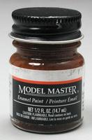Testors Model Master Rust 1/2 oz Hobby and Model Enamel Paint #1785