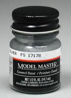 Testors Model Master Chrome Silver 17178 1/2 oz Hobby and Model Enamel Paint #1790