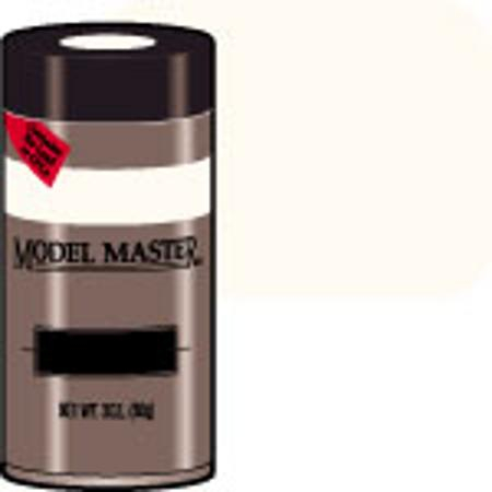 Testors Model Master Spray Clear Gloss Finish 3 oz -- Hobby and Model Lacquer Paint -- #1961