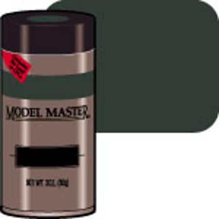 Testors Model Master Spray SAC Bomber Green 34159 3 oz -- Hobby and Model Enamel Paint -- #1993