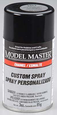 Model Master Spray Gray Metallic Gloss 3 Oz Hobby And