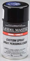 Testors Model Master Spray Purple Clear Flip Flop Gloss Hobby and Model Enamel Paint #2986