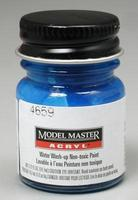 Testors Model Master French Blue GP00463 1/2 oz Hobby and Model Acrylic Paint #4659