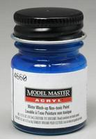 Testors Model Master Dark Blue GP00471 1/2 oz Hobby and Model Acrylic Paint #4660