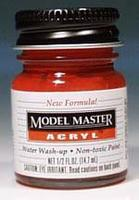 Testors Model Master Insignia Red FS31136 1/2 oz Hobby and Model Acrylic Paint #4714