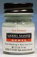 Testors Model Master Hellblau RLM 65 LW00065 1/2 oz Hobby and Model Acrylic Paint #4778