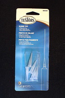 Testors Glue Tips (5) Glue Tip Glue Applicator #8805
