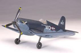 Testors F4U Corsair Snap Tite Plastic Model Aircraft Kit 1/48 Scale #890005