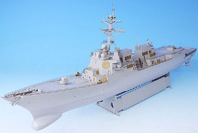 Tetra 1/350 USS Momsen DDG92 Detail-Up Set for TSM (D)