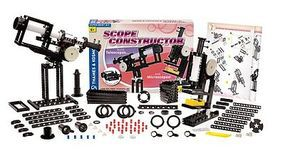 ThamesKosmos Scope Constructor Science Construction Kit Educational Science Kit #555050