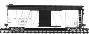 Tichy-Train USRA Single Sheath Car Kit HO Scale Model Train Freight Car #4032