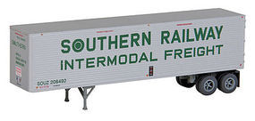 Trainworx N 40TRAILER SOUTH