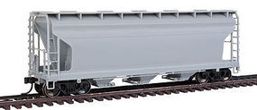 Trainman 3560 Hopper Undecorated HO Scale Model Train Freight Car #20002925