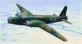 Trumpeter Vickers Wellington Mk III British Bomber Plastic Model Airplane Kit 1/48 Scale #02823