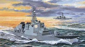 Trumpeter Japanese Kirishima DDG174 Destroyer (D) Plastic Model Military Ship Kit 1/350 Scale #04533