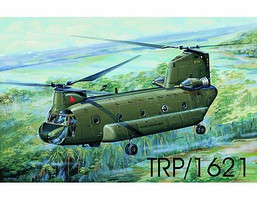 Trumpeter CH-47A CHINOOK 1-72