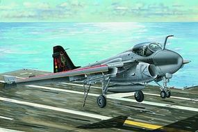 Trumpeter A-6E TRAM Intruder Aircraft Plastic Model Airplane Kit 1/32 Scale #2250
