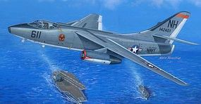 Trumpeter A-3D-2 Skywarrior Strategic Bomber Aircraft Plastic Model Airplane Kit 1/48 Scale #2868