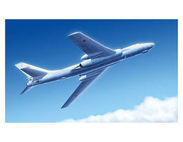 Trumpeter Tu-16K-26 Badger G Aircraft Plastic Model Airplane Kit 1/144 Scale #3907