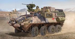 Trumpeter ASLAV-PC Phase 3 Austrailian LAV Plastic Model Military Vehicle 1/35 Scale #5535