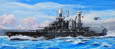 1/350 US Btl/ship BB-62 New Jersey (F) | Hobbyco