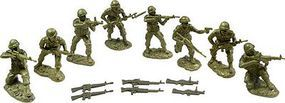 ToySoldiers 1/32 US Marines in Vietnam Figure Playset (16)