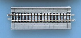 Tomy Straight Overhead Viaduct Track HS158.5 2-Pack (6-1/4 158.5mm) N Scale Model Railroad #1075