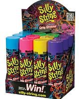 Toysmith Silly String Spray Streamer (3oz) Novelty Toy #7038