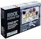 Toysmith Rock Science Kit