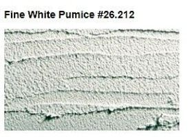 Vallejo Fine White Pumice Stone Effect (200ml Bottle) Model Railroad Mold Accessory #26212
