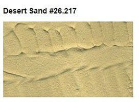 Vallejo Desert Sand Earth Effect (200ml Bottle) Model Railroad Mold Accessory #26217