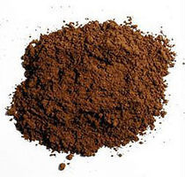 Vallejo Natural Sienna Pigment Powder (30ml) Paint Pigment #73105
