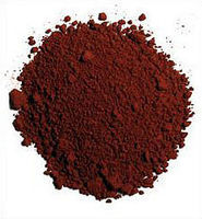Vallejo Burnt Sienna Pigment Powder (30ml) Paint Pigment #73106