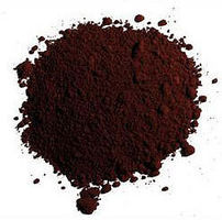 Vallejo Brown Iron Oxide Pigment Powder (30ml) Paint Pigment #73108