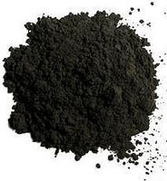 Vallejo Dark Slate Grey Pigment Powder (30ml) Paint Pigment #73114