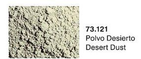 Vallejo Desert Dust Pigment Powder (30ml) Paint Pigment #73121