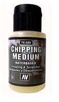 Vallejo Chipping Medium Water Based (35ml Bottle) Hobby and Model Acrylic Paint #76550