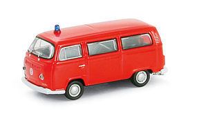 Vollmer VW Bus T2 Fire Brigade